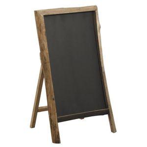 Chevalet bois pour tableau achat vente jeux et jouets for Tableau noir en bois