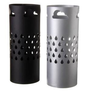 porte parapluie gris achat vente porte parapluie gris. Black Bedroom Furniture Sets. Home Design Ideas