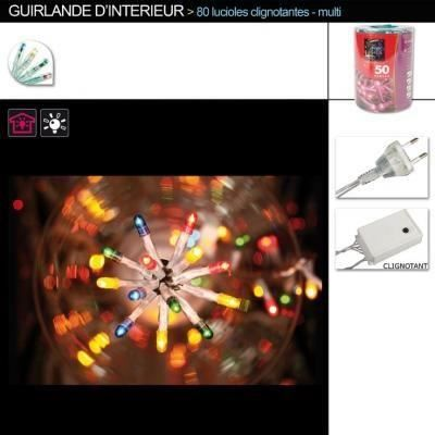 Object moved for Guirlande interieur