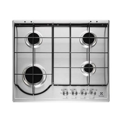 electrolux egh6242box 03 table gaz achat vente plaque gaz cdiscount. Black Bedroom Furniture Sets. Home Design Ideas