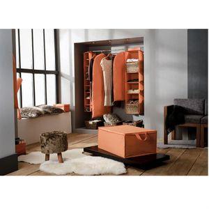 etag re souple achat vente etag re souple pas cher cdiscount. Black Bedroom Furniture Sets. Home Design Ideas