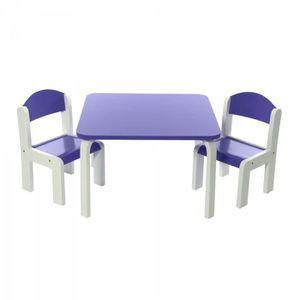 Table chaise b b achat vente table chaise b b pas cher soldes cdiscount page 29 - Chaise pour table en bois ...
