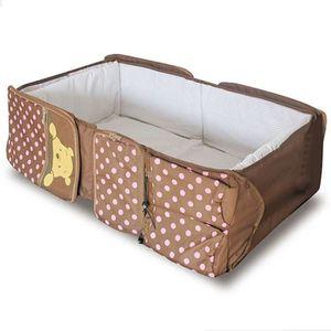 lit nomade achat vente lit nomade pas cher soldes. Black Bedroom Furniture Sets. Home Design Ideas