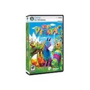 JEU PC Viva Piñata - Ensemble complet - PC - DVD ( boîti…