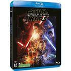 BLU-RAY FILM Blu-Ray STAR WARS LE REVEIL DE LA FORCE
