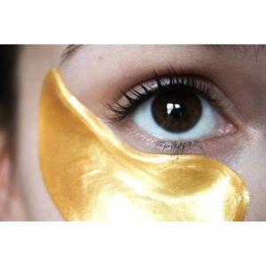 masque contour des yeux achat vente masque contour des yeux pas cher soldes cdiscount. Black Bedroom Furniture Sets. Home Design Ideas