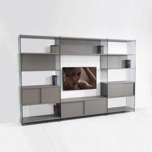 meuble tv design italien - achat / vente meuble tv design italien ... - Meuble Tv Design Italien