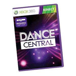 JEUX XBOX 360 DANCE CENTRAL [IMPORT ALLEMAND] [JEU XBOX 360]