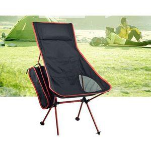 chaise pliante metal rouge achat vente chaise pliante metal rouge pas cher cdiscount. Black Bedroom Furniture Sets. Home Design Ideas
