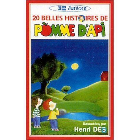 Dvd 20 belles histoires de pomme d 39 api n 1 en dvd film - Abonnement pomme d api moins cher ...