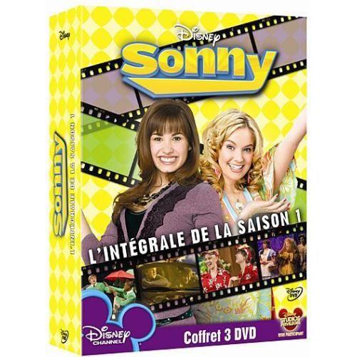 Dvd Sonny Saison Satu En Serie Pas Cher Cdiscount