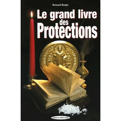 Le grand livre des protections achat vente livre for Le grand livre du minimalisme