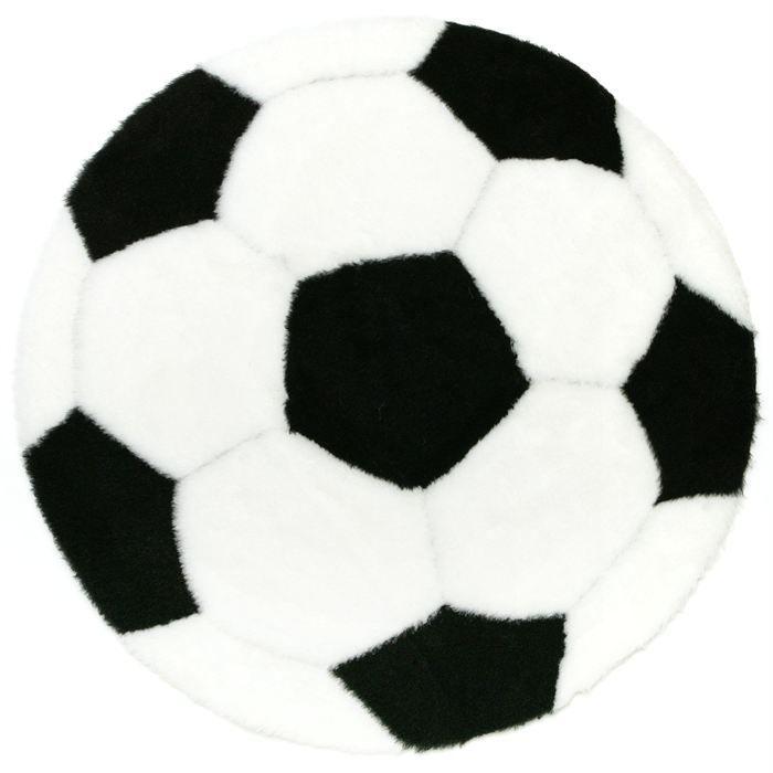 Tapis ballon de foot