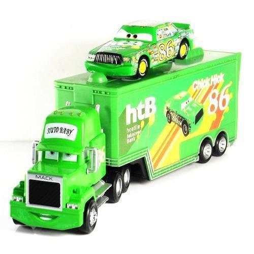 Disney pixar jouet voiture camion voiture de pompiers pour enfants achat - Voiture pompier enfant ...