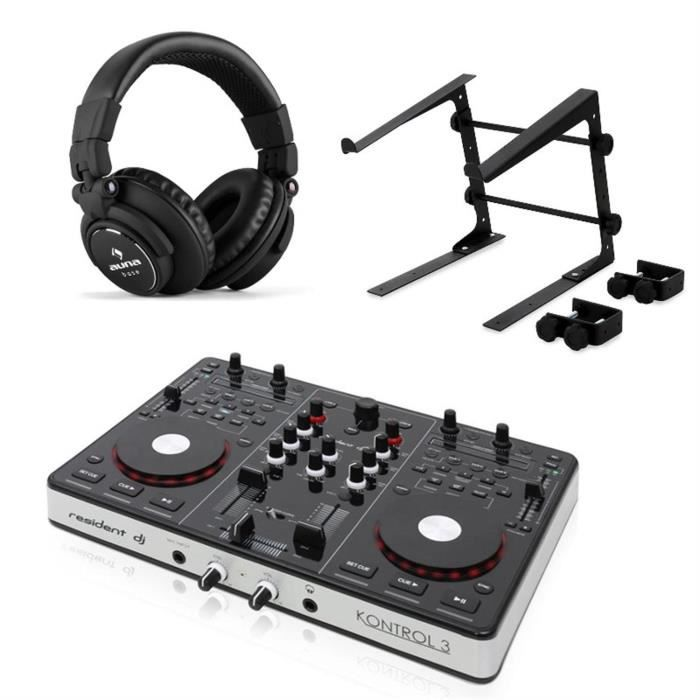 Virtual DJ Software, MP3 and Video mix software. VirtualDJ provides instant BPM beat matching, synchronized sampler, scratch, automatic seamless loops and remixing functions, effects, and much more...
