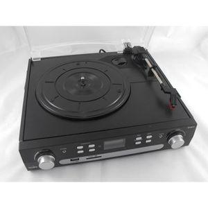 Tourne disque enregistreur achat vente tourne disque enregistreur pas che - Lecteur vinyle retro ...