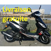 SCOOTER SCOOTER 125CC NEUF YIYING YY125T