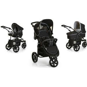 poussette trio 3 roues achat vente poussette trio 3 roues pas cher les soldes sur. Black Bedroom Furniture Sets. Home Design Ideas