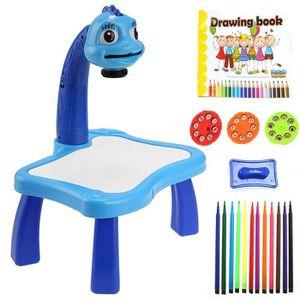 PARC BÉBÉ Enfants dessin jouet multifonctionnel Educational