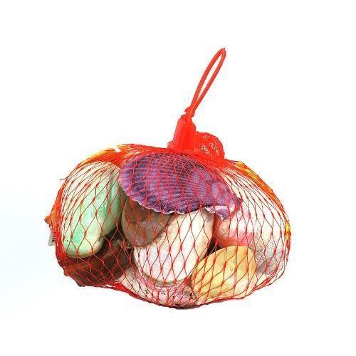 Filet assortiment de gros coquillages naturels achat for Gros objet deco