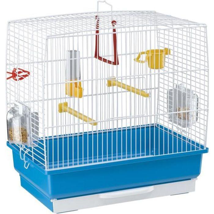 ferplast cage oiseau rekord 2 achat vente voli re. Black Bedroom Furniture Sets. Home Design Ideas