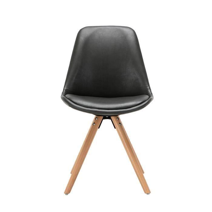 chaise eames eiffel - achat / vente chaise eames eiffel pas cher ... - Chaises Eames Pas Cher