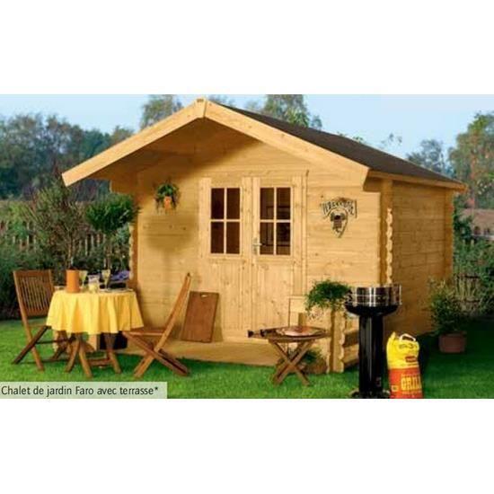 abri jardin flore leroy merlin montreuil 1616. Black Bedroom Furniture Sets. Home Design Ideas