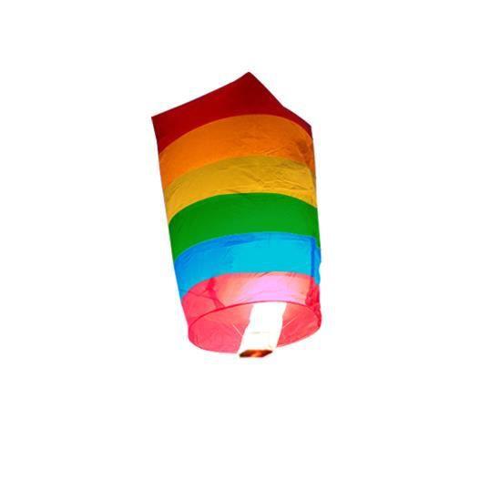 Rainbow achat vente d co de f te murale soldes for Decoration murale thailandaise