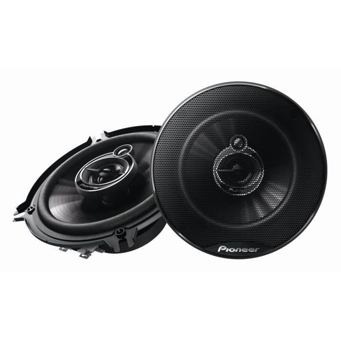 pioneer ts g1333i haut parleurs 3 voies 13 cm haut parleur voiture avis et prix pas cher. Black Bedroom Furniture Sets. Home Design Ideas