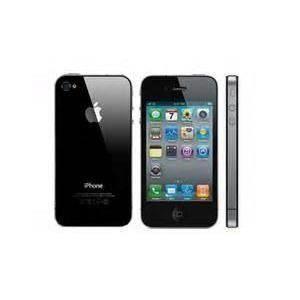 telephonie telephone mobile apple iphone  gb noir destockage f app
