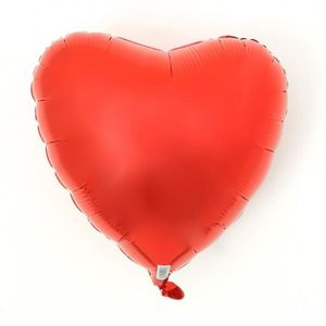 ballon helium coeur achat vente ballon helium coeur pas cher soldes cdiscount. Black Bedroom Furniture Sets. Home Design Ideas