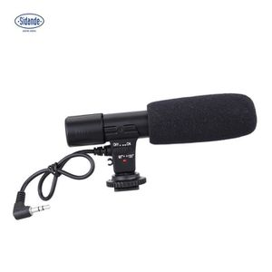 MICROPHONE EXTERNE SIDANDE Mic-01 Microphone Stéréo 3,5 mm pour Appar