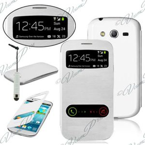 Housse telephone samsung trend lite achat vente housse - Samsung galaxy trend lite mode d emploi ...