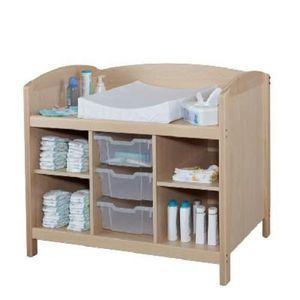 meuble pour change bebe achat vente meuble pour change bebe pas cher soldes cdiscount. Black Bedroom Furniture Sets. Home Design Ideas