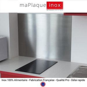 Credence cuisine inox achat vente credence cuisine for Credence inox 90 cm
