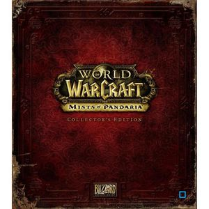 World of warcraft : Mists of Pandaria - collect…