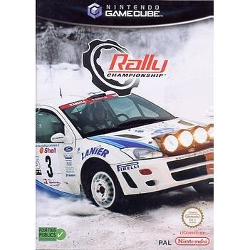 rally chanpionship achat vente jeux wii rally chanpionship ngcu cdiscount. Black Bedroom Furniture Sets. Home Design Ideas