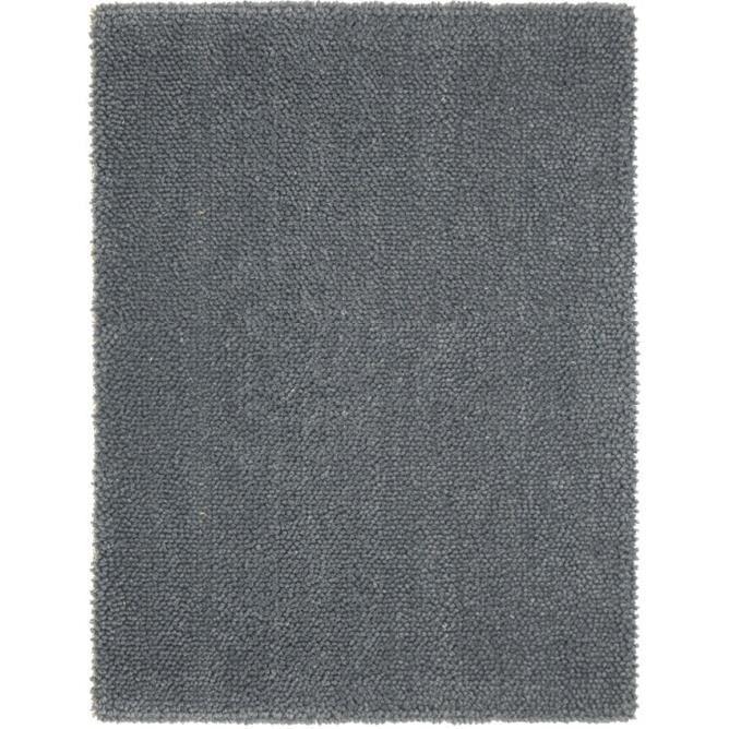 tapis salon gris 200x250cm 100 laine vierge achat vente tapis cdiscount. Black Bedroom Furniture Sets. Home Design Ideas