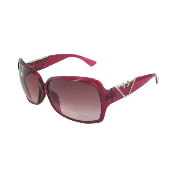 lunettes de soleil emporio armani ea9550fs bc1pb bordeaux achat vente lunettes de soleil. Black Bedroom Furniture Sets. Home Design Ideas