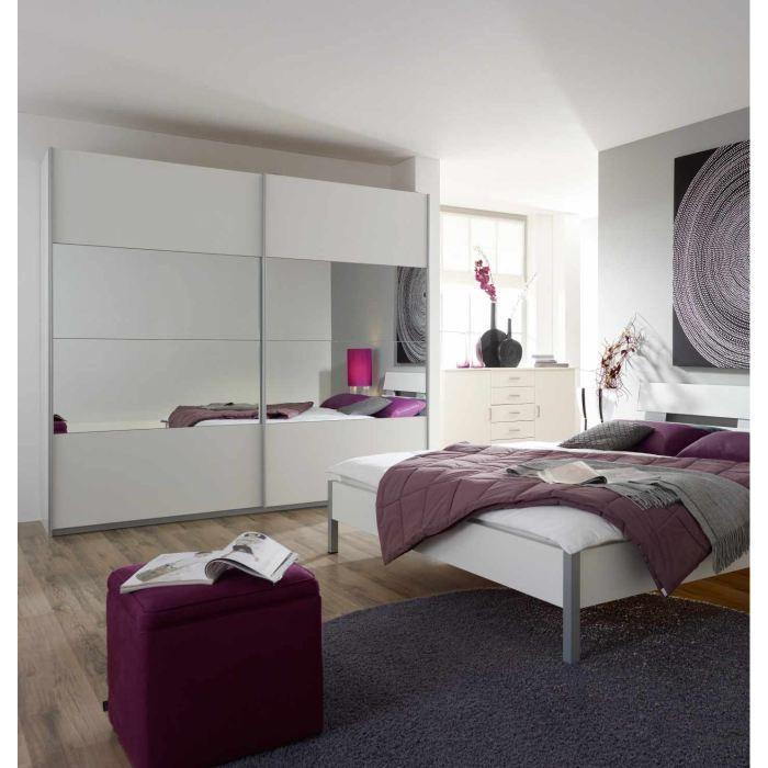 Armoire adulte diva grand mod le achat vente armoire - Armoires chambre adulte ...