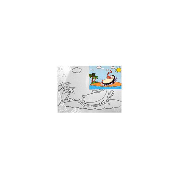 cadre en toile a peindre 08 22x30 cm achat vente toile cadre en toile a peindre 08 cdiscount. Black Bedroom Furniture Sets. Home Design Ideas