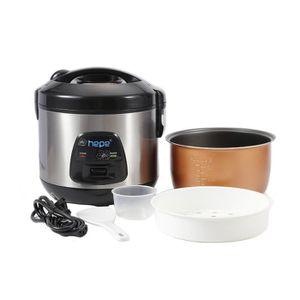 cuiseur de riz avec panier vapeur achat vente cuiseur. Black Bedroom Furniture Sets. Home Design Ideas