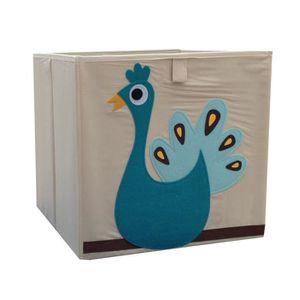 boite de rangement 33x33 achat vente boite de rangement 33x33 pas cher soldes cdiscount. Black Bedroom Furniture Sets. Home Design Ideas
