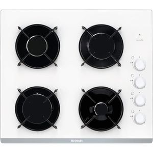 plaques de cuisson gaz brandt achat vente plaques de cuisson gaz brandt pas cher cdiscount. Black Bedroom Furniture Sets. Home Design Ideas