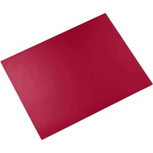Sous main bureau rouge achat vente sous main bureau rouge pas cher cdiscount - Sous main bureau pas cher ...