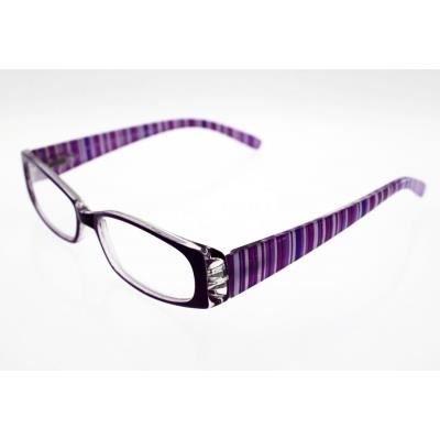 lunettes pre montees loupe avec etui souple fem violet achat vente lunettes de lecture. Black Bedroom Furniture Sets. Home Design Ideas