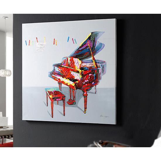 Peinture acrylique achat - Toile peinture pas cher ...