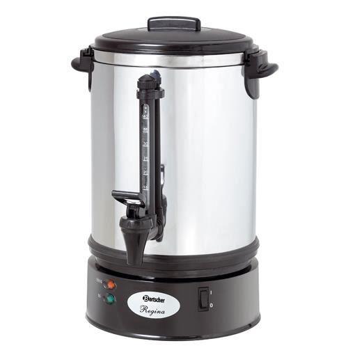 bouilloire et thermos pour vin chaud eau th et soupes 6 8 lit achat vente bouilloire. Black Bedroom Furniture Sets. Home Design Ideas