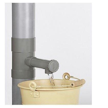 R cup rateur eau de pluie 80 mm achat vente collecteur eau cuve r cup rateur eau de - Recuperateur eau de pluie occasion ...