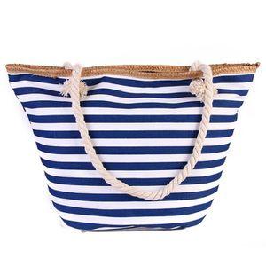 Sacs shopping march pas cher for Toile de plage ikea